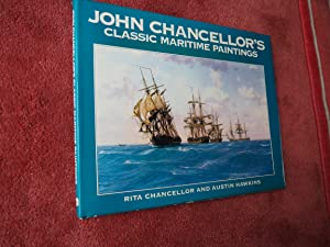 JOHN CHANCELLOR'S CLASSIC MARITIME PAINTINGS