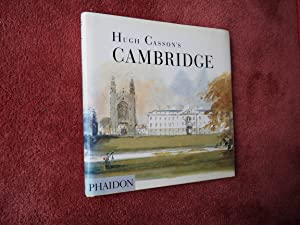 HUGH CASSON'S CAMBRIDGE