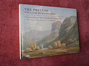 THE PRELUDE 1805 - WILLIAM WORDSWORTH