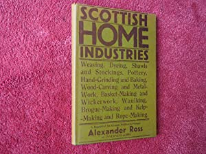 SCOTTISH HOME INDUSTRIES