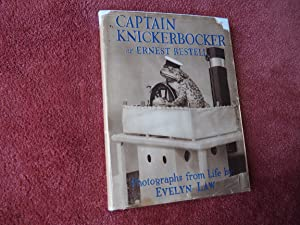 CAPTAIN KNICKERBOCKER