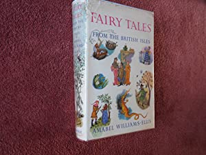 FAIRY TALES FROM THE BRITISH ISLES