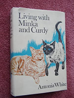 LIVING WITH MINKA AND CURDY