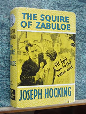 THE SQUIRE OF ZABULOE