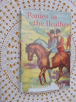 PONIES IN THE HEATHER