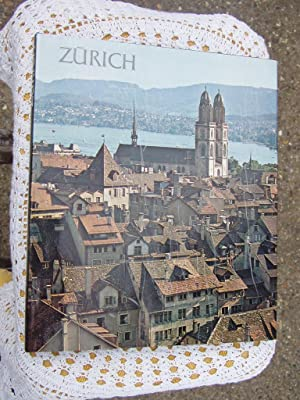 THE CITY AND CANTON OF ZURICH
