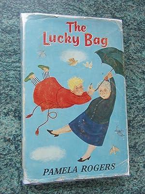 THE LUCKY BAG: ROGERS, Pamela
