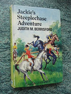 JACKIE'S STEEPLECHASE ADVENTURE