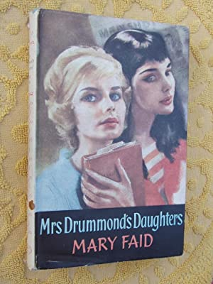 MRS DRUMMON'S DAUGHTERS