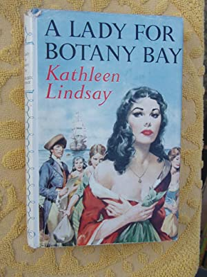 A LADY FOR BOTANY BAY