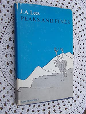 PEAKS AND PINES - Another Norway Book
