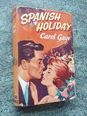 SPANISH HOLIDAY