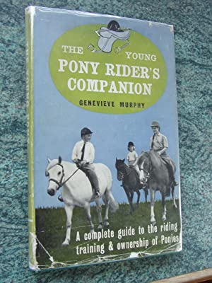 THE YOUNG PONY RIDER'S COMPANION