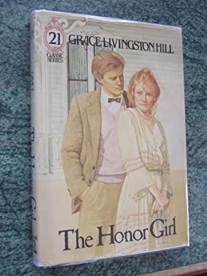 THE HONOR GIRL