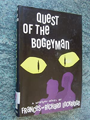 QUEST OF THE BOGEYMAN