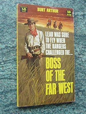 BOSS OF THE FAR WEST