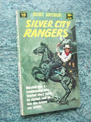SILVER CITY RANGERS