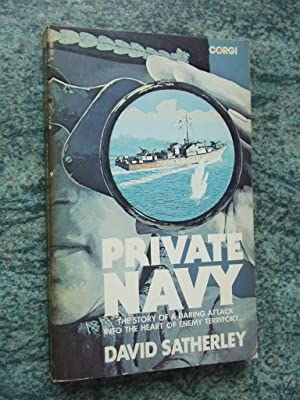 PRIVATE NAVY