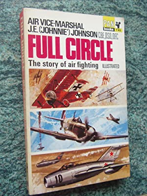 FULL CIRCLE - The Story of Air Fighting