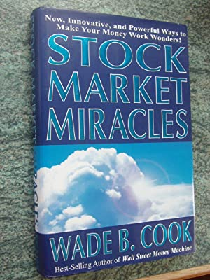 stock market miracle - First Edition - AbeBooks