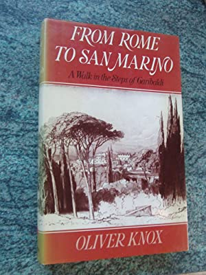 FROM ROME TO SAN MARINO
