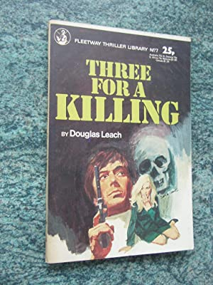 THREE FOR A KILLING