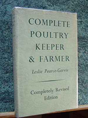 COMPLETE POUTRY KEEPER & FARMER