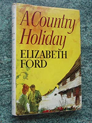 A COUNTRY HOLIDAY