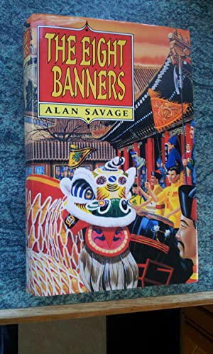 THE EIGHT BANNERS: ALAN SAVAGE