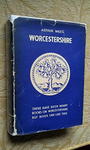 ARTHUR MEE'S WORCESTERSHIRE