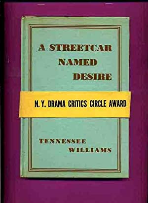 Streetcar named desire and death of a salesman essay