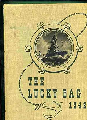 The Lucky Bag, United States Naval Academy: United States Naval
