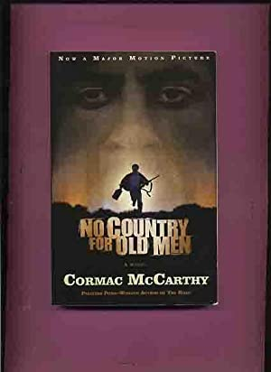 No Country for Old Men -: McCarthy, Cormac.