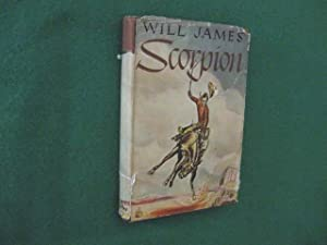 Scorpion, A Good Bad Horse: James, Will