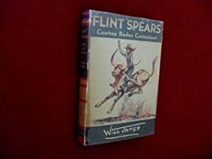 Flint Spears - Cowboy Rodeo Contestant: James, Will