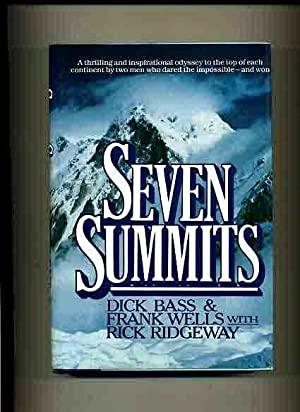 Seven Summits -: Bass, Dick &