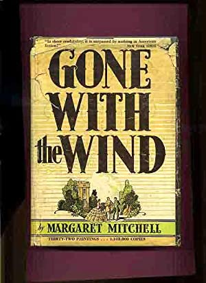 Gone With The Wind (1937 in dust: Mitchell, Margaret.