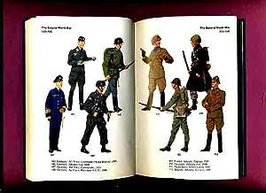 Military Uniforms in Colour -: Kannik, Preben.