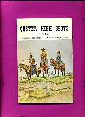 Custer High Spots -: Luther, Tal.