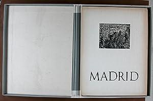 Madrid. Album De Homenaje a La Gloriosa Capital De España