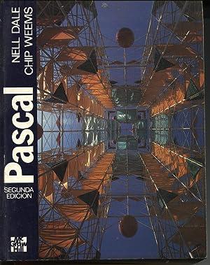 Lenguaje PASCAL y Estructura De Datos (Informática - programación): Dale, Nell, Lilly...