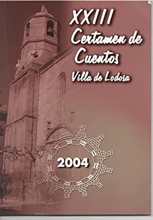 Certamen Literario de Cuentos Villa De Lodosa: Ramón De Aguilar,