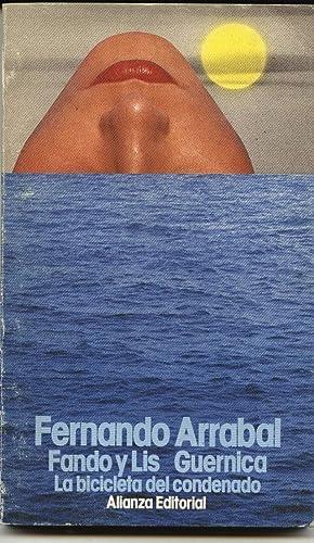Fando y Lis - Guernica - La: Fernando Arrabal (teatro)