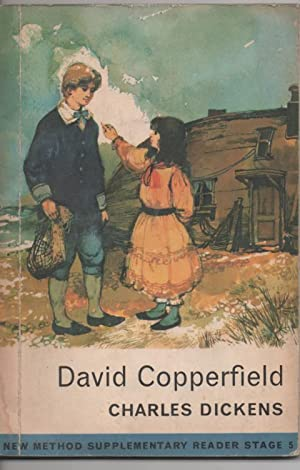 DAVID COPPERFIELD (NEW METHOD SUPPLEMENTARY READER STAGE 5 )