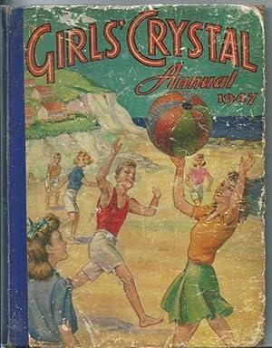 Girls' Crystal Annual 1947: V/A