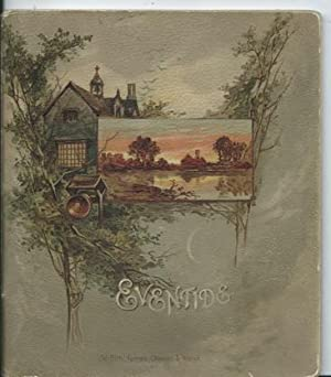 Eventide Songs and Sketches: Nesbit, E and