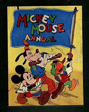 Mickey Mouse Annual 1947: V/A