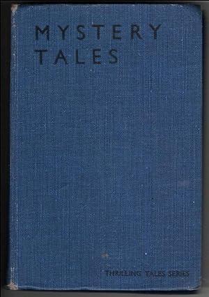 Mystery Tales: V/A