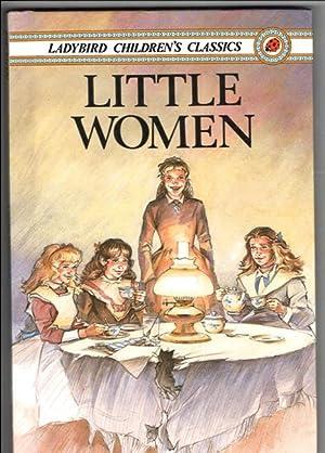 Little Women: Louisa M Alcott,