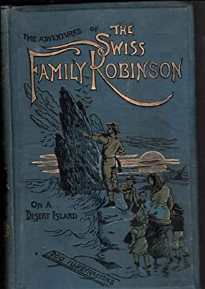 The Swiss Family Robinson: H. Frith